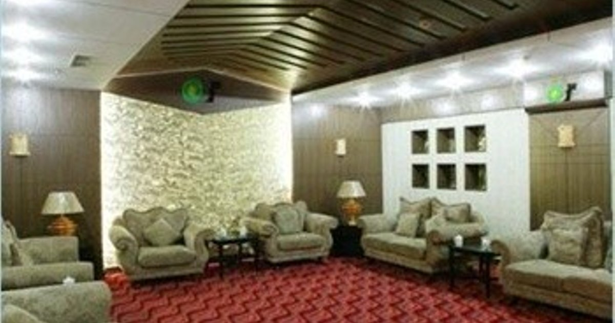 Golden Great Wall Hotel - Suihua