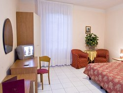 Pets-friendly hotels in Porretta Terme