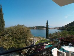 Pets-friendly hotels in Kassiopi