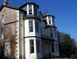 Pets-friendly hotels in Dunoon