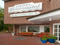 Bad Bevensen hotels with restaurants