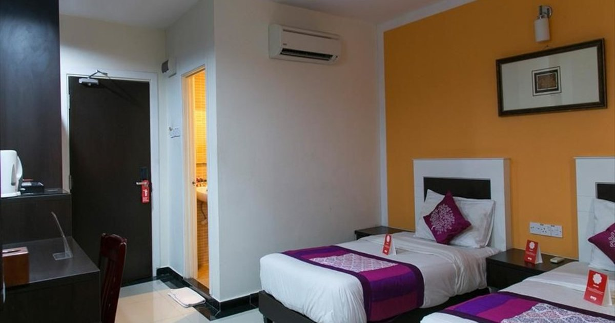 OYO Rooms Rawang Specialist Hospital