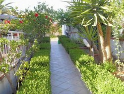 Pets-friendly hotels in Agrigento