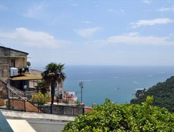 Vietri sul Mare hotels with sea view