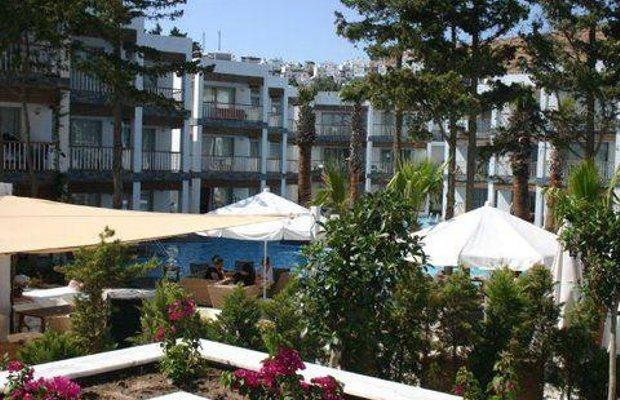 фото Mio Bianco Resort 768081178