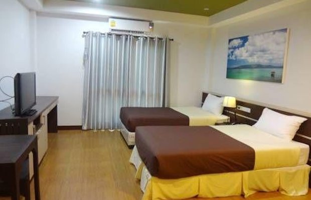 фото Sleep Tight Hotel 768475025