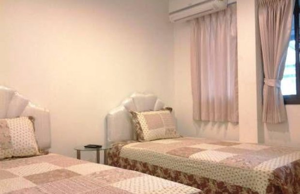 фото Little Vacation House 768693408
