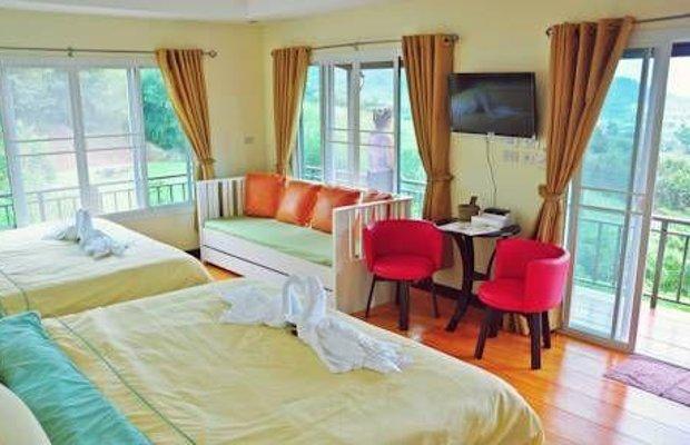 фото Byemuang Khaokho Resort 768693435