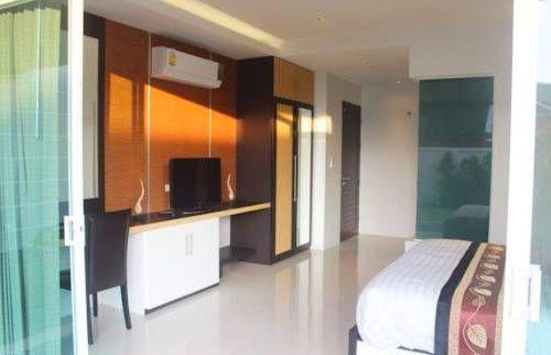 фото Kata Seaview Villa with Private Pool 768693949