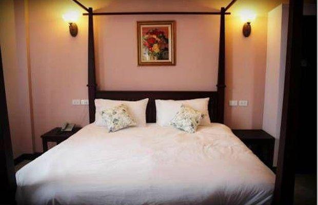 фото La Villa Boutique hotel 768694948