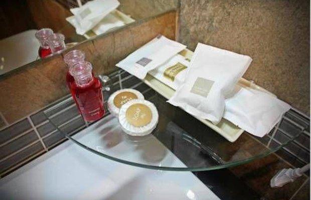 фото La Villa Boutique hotel 768694950
