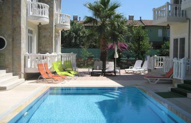 фото Sea Breeze Apartment 768698724