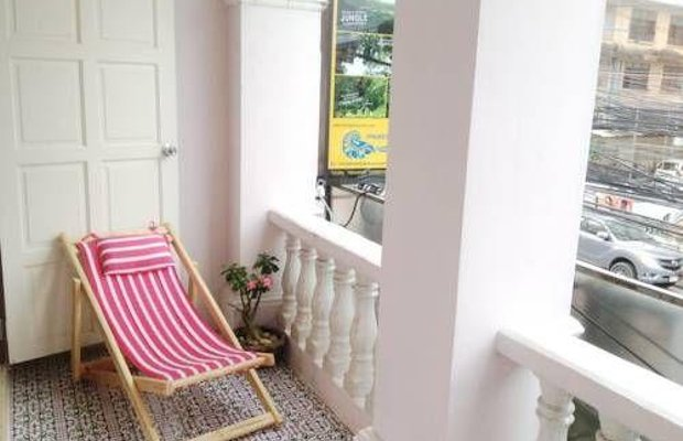 фото Phuket Blue Hostel 768876465