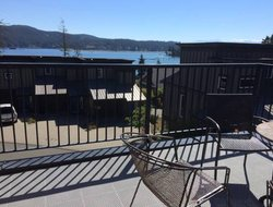 Sooke hotels with sea view