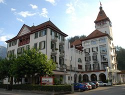 Pets-friendly hotels in Matten