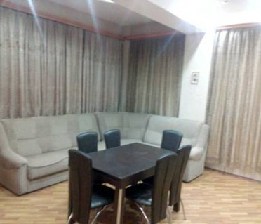 Fashion Apartment on Marjanishvili