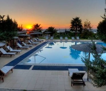 Holiday Park Ifigeneia Maisonette