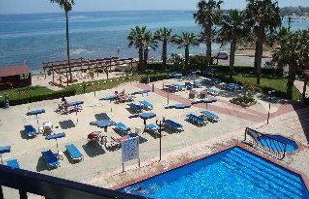 фото Evalena Beach Hotel Apts 769013095