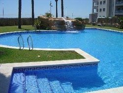 Torredembarra hotels with swimming pool