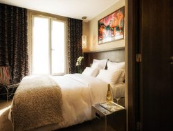 Top-10 romantic Montrouge hotels