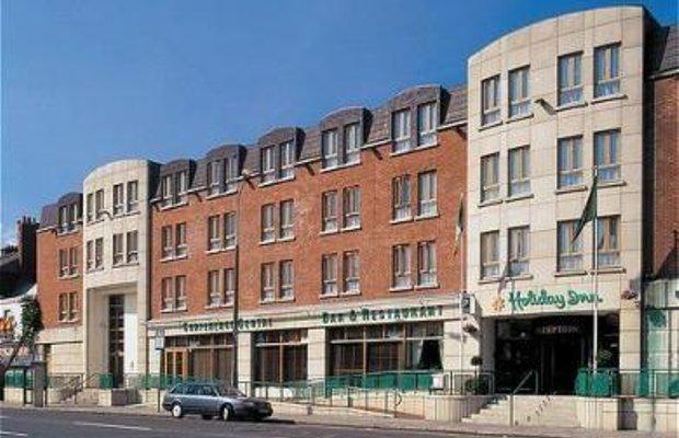 фото Hotel DUBLIN CITY CENTRE 769186697