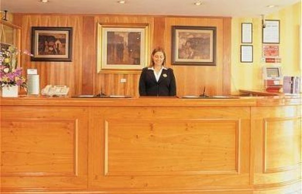 фото Hotel DUBLIN CITY CENTRE 769186698