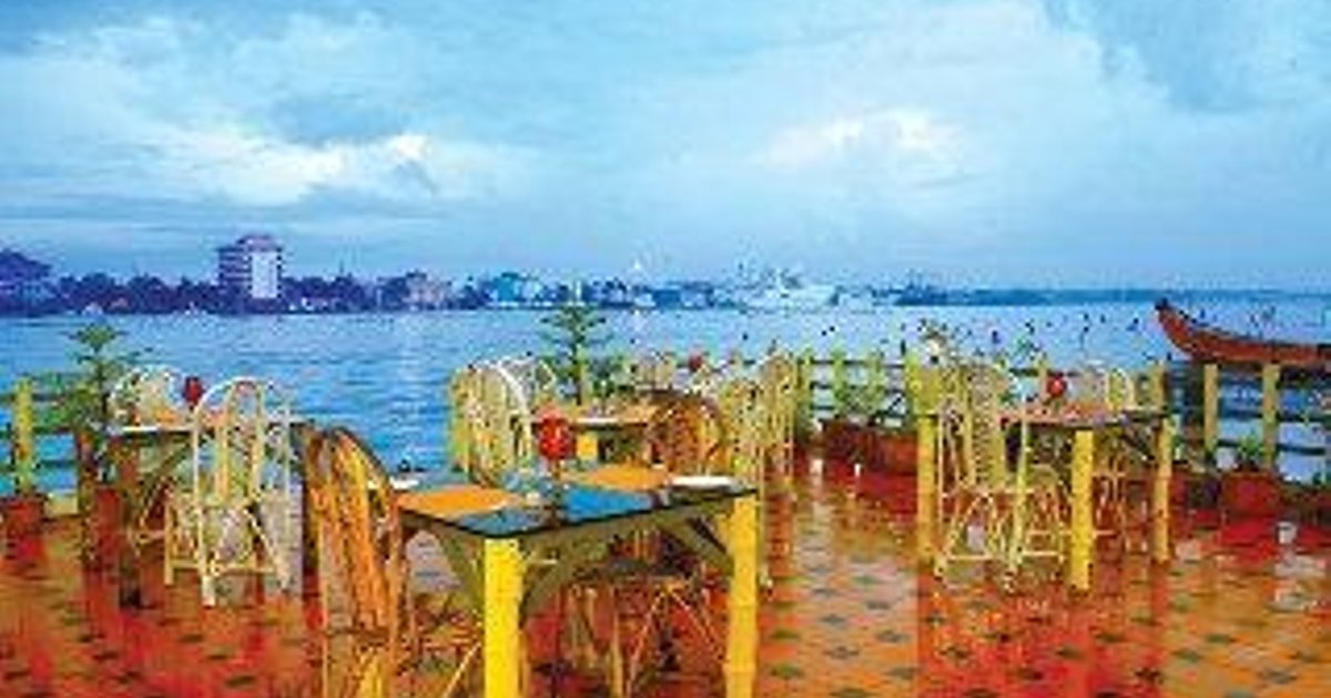 The Capital Fort Kochi
