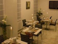 Top-10 hotels in the center of Mestre