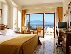 Business hotels in Sorrento