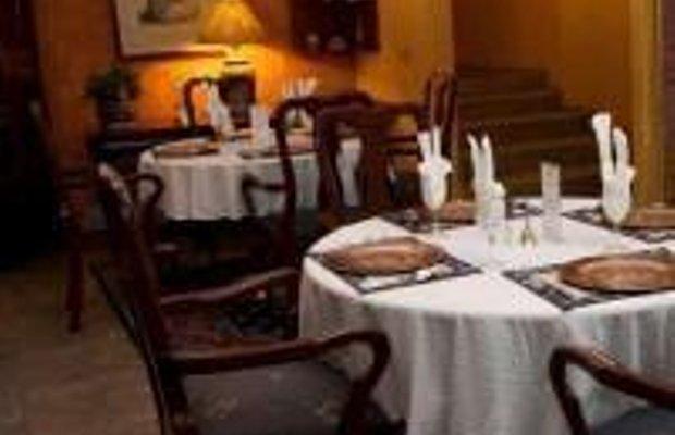 фото Hotel Boutique La Mansion del Sol 769305478