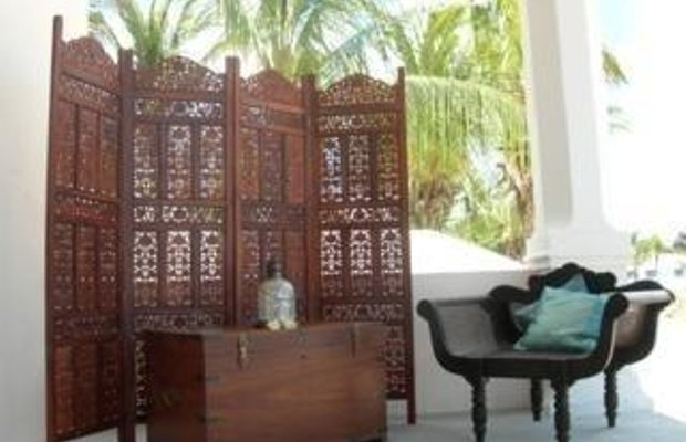 фото Ibo Island Lodge 769315025