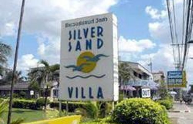 фото Silver Sand Villa Pattaya 769371260