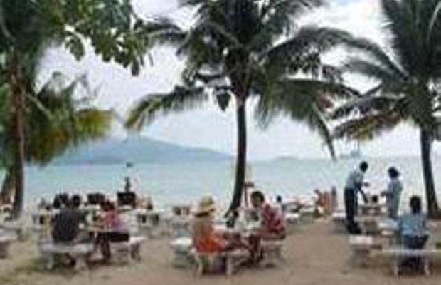 фото Coconut Beach Resort, Koh Chang 769372950