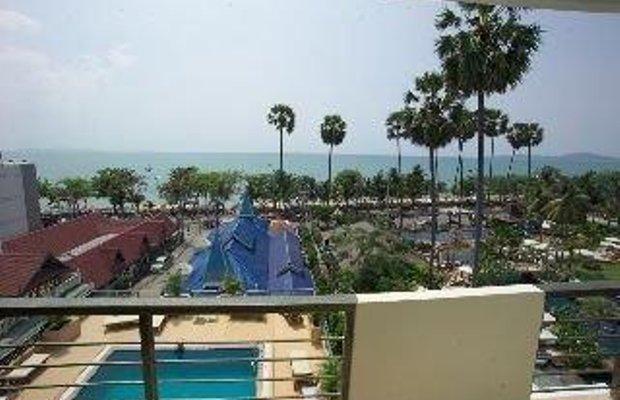 фото Eurostar Jomtien Beach Hotel & Spa 769378613