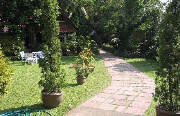 фото Baankaew Guesthouse 769380663