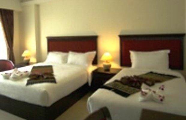 фото Eurostar Jomtien Beach Hotel & Spa 769386041