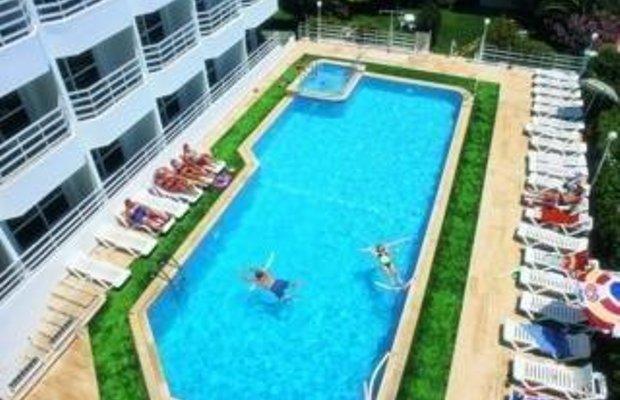 фото Ertur Hotel 769390665