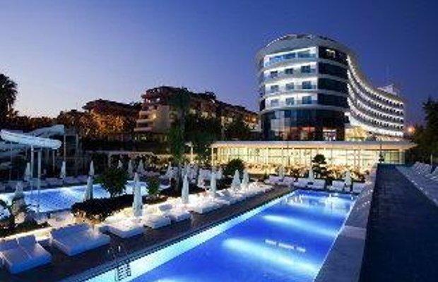 фото Q Premium Resort 769393435