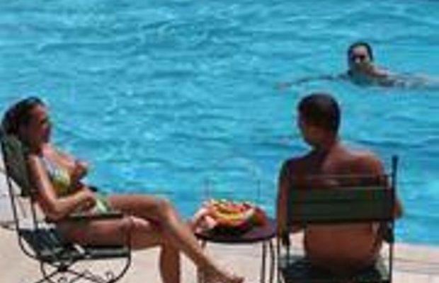 фото Ata Lagoon Beach  Hotel 769394759