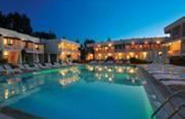 фото Club Aqua Ortakent Hotel 769395897