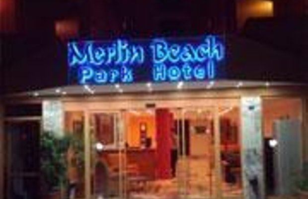 фото Merlin Beach Hotel 769395967