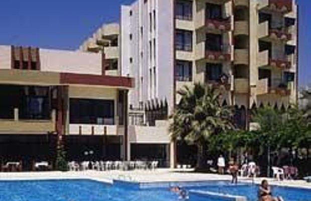 фото Tayyarbey Hotel 769399950