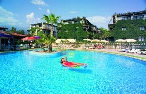 фото Club Hotel Titan 769400028