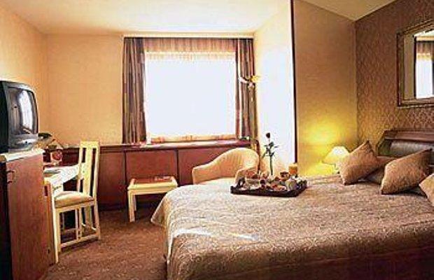 фото Mega Residence Hotel Ankara 769401085