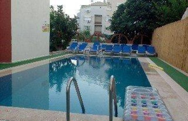 фото Cabas Hotel 769402018