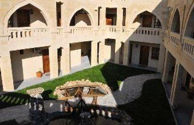 фото Dilek Kaya Hotel 769402560