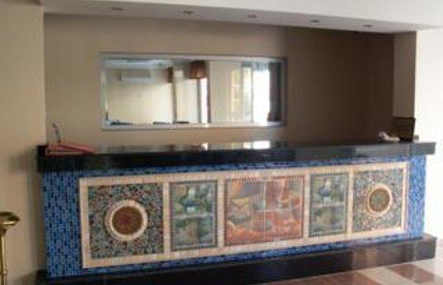 фото Kleopatra Balik Hotel 769405173