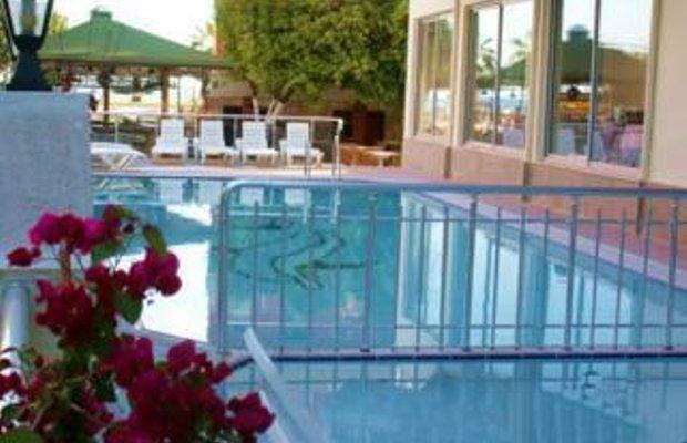 фото Kleopatra Balik Hotel 769405174