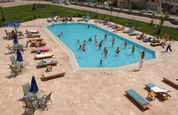 фото Gure Saruhan Thermal Hotel 769405254