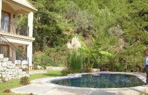 фото Amos Boutique Villa Hotel 769408236